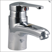 SL- 1107 Single Lever Basin Mixer